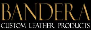 Bandera Leather Slings and Shooting Accessories