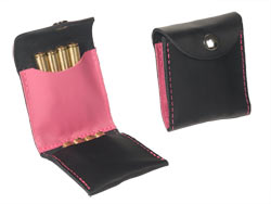 Ladies ammo pouch