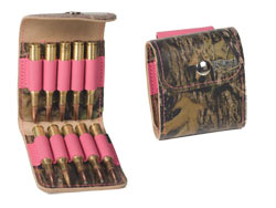Womans ammo pouch