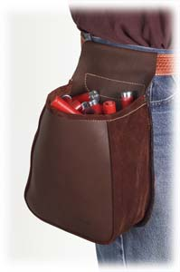 Shotgun Shell Bag
