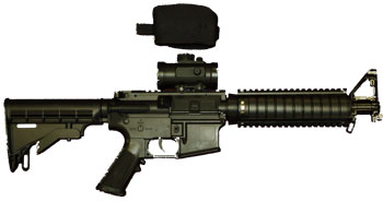 Tactical Scope Covers $15.95